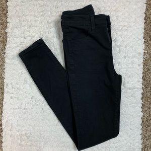 J Brand | Maria High Rise Skinny Jeans | Size 25